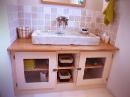 salle de bain avec meuble cuisine meuble cuisine vert anis 4 indogate fabriquer meuble salle de