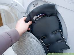 laver siege auto how to wash an infant car seat with pictures wikihow