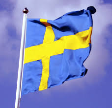 Sweden Flag Image Love For His People Love Shared From Sweden