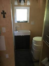Composting Toilet For Tiny House by Beachwood Tiny House 266 Sq Ft Tiny House Town