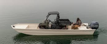 aluminum boat builder seaark boats arkansas