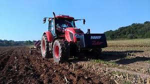 zetor tractors a s