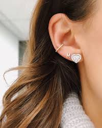 earrings trends calling it these will be the top earring trends of 2018 who
