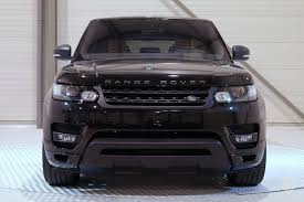land rover range rover evoque black 2016 land rover range rover sport in elsloo netherlands for sale