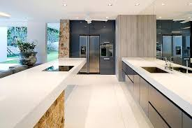 Office Kitchen Designs The Composed Interior A Life And Style Collective