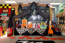halloween festival at the little the little of