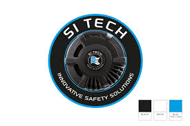 si e auto safety si tech sticker miscellaneous products si tech