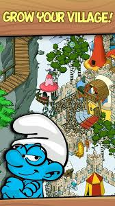 smurfs u0027 village android apps google play