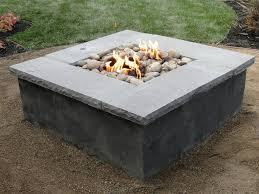 Glass Firepits Pit Walmart How To Build A Gas Burner Building Wood