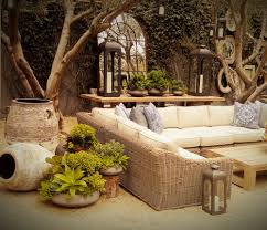 planter designs available at restoration hardware in san francisco