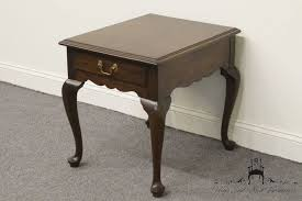 nightstand attractive mahogany nightstand high end used