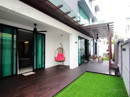 Asian Contemporary Interior Design by Malaysia Beige Garden Architectural U0026 Interior Design Ideas In