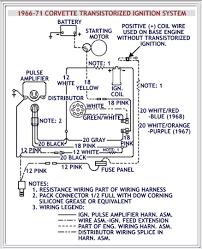 1968 l71 ti transistorized ignition help please corvetteforum