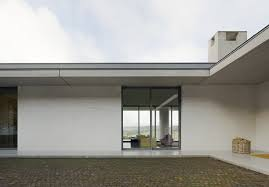 Home Designer Architectural Review Fayland House In Buckinghamshire By David Chipperfield Architects