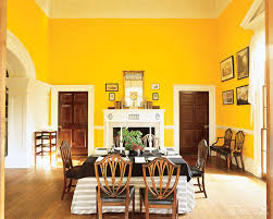 monticello u0027s bright past historic homes dining rooms and yellow