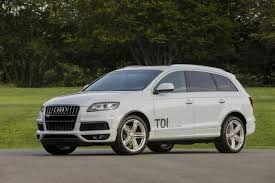 audi a7 suv regulators approve updates to some audi vw porsche 3 0 liter