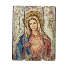 virgin mary art our lady art prints u0026 more the catholic company