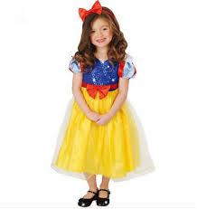 Snow White Halloween Costume Toddler Cheap Chinese Halloween Costume Aliexpress
