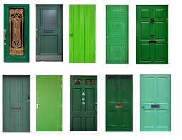 Green Exterior Door 119 Best Images About Front Porch On Pinterest Green