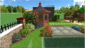 special small villa landscape design youtube