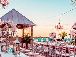 wedding venues in key west margaritaville resort marina key west weddings florida