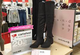 target s boots 20 boots at target