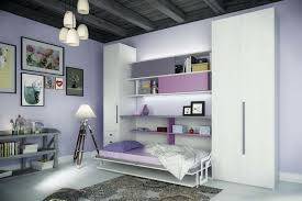 Bunk Beds For Girls With Desk Small Spaces Project Up To Date With Cool Tumidei Italian