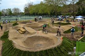 Backyard Bmx Dirt Jumps East Bound And Down Pumpadelphia Thunderstorms Mtb And Bmx