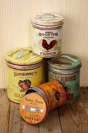 country canister sets for kitchen foter