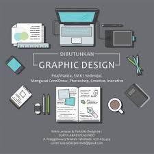 lowongan kerja desain solo lowongan kerja staff desain grafis di surya abadi plasindo sukoharjo