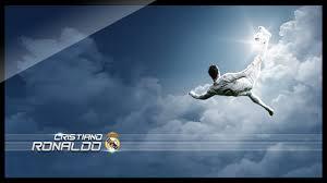 photoshop tutorial football wallpaper cristiano ronaldo