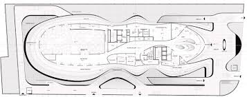 Ground Floor Plan Gallery Of Ahmedabad Hotel Studio Symbiosis 2