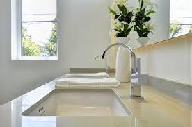 Undercounter Bathroom Sink Modern Full Bathroom With Undermount Sink By Chris Curcuru