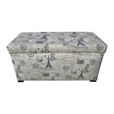 Padded Storage Bench The 25 Best Upholstered Storage Bench Ideas On Pinterest Diy