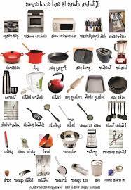 List Of Kitchen Appliances | kitchen utensils list helpformycredit from list of kitchen