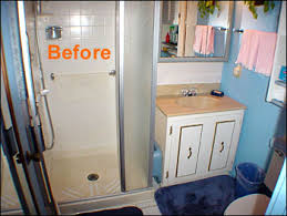 Redesign A Tiny Bathroom To Make It A Handicap Wheelchair - Handicapped bathroom designs