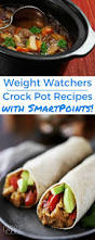 weight watchers thanksgiving 25 weight watchers crock pot recipes with smartpoints carrie elle