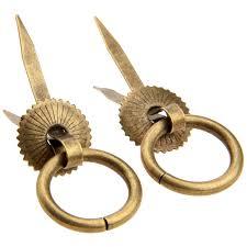online get cheap antique brass cupboard knobs aliexpress com