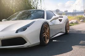 gold and black ferrari photo collection grey black rims ferrari 488 wallpaper
