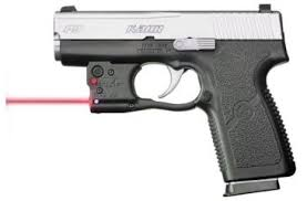 viridian reactor r5 tactical light ecr viridian reactor 5 red laser sight for kahr pm and cw pistols w ecr