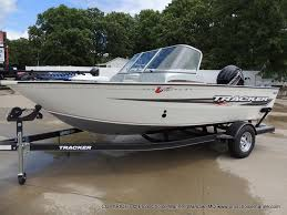 for sale new 2018 tracker boats pro guide v165wt in warsaw