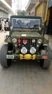 indian army jeep modified ss modified open jeeps mandi dabwali