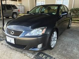 lexus es300 2006 armd group inc 2006 lexus is 350