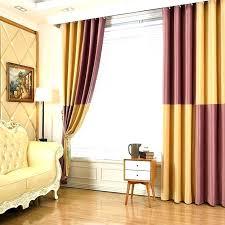 Yellow Bedroom Curtains Yellow Bedroom Curtains Rumovies Co