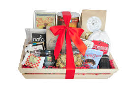 louisiana gift baskets made in tennessee 40 tennessee made products