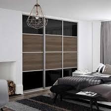 Sliding Wardrobe Doors Mirrored Wardrobe Doors Spaceslide - Sliding doors for bedrooms