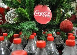 christmas coca cola 2014 that design company
