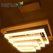 Led Lighting Fixture Manufacturers Modern Large Rectangle Led Pendant Lighting Fixtures