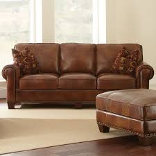 Living Room Decor With Brown Leather Sofa Decorating Ideas Glamorous Living Room Design Ideas With Brown