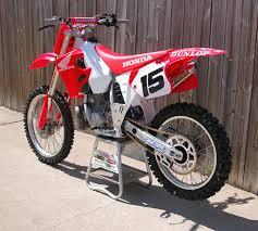 honda cr 500 1993 honda cr250 build finally finished